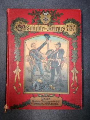 illustrierte-geschichte-des-krieges-1870-71-dazu-handgeschr-kriegerlied