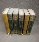 6-baende-hoelderlin-saemtliche-werke-historisch-kritische-ausgabe-1913-1923