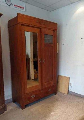 kleiderschrank-jugendstil-um-1910-mit-spiegel