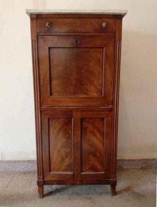 sekretaer-um-1800-kleiner-klassizistischer-sekretaer-b-ca-40-cm