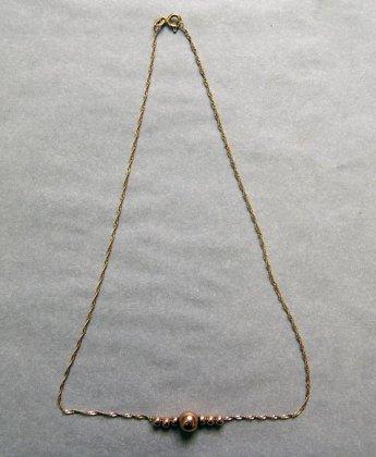 halskette-gold-333-er-mit-7-kugeln-l-45-cm