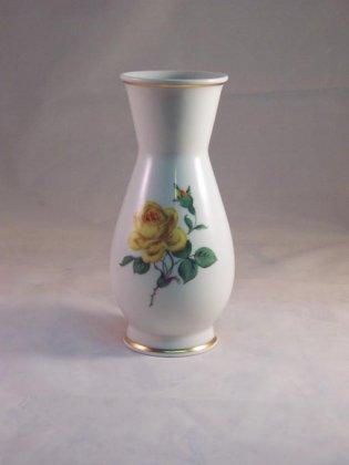 meissen-vase-gelbe-rose