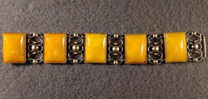 bernstein-armband-silber-835-butterscoth-bernstein